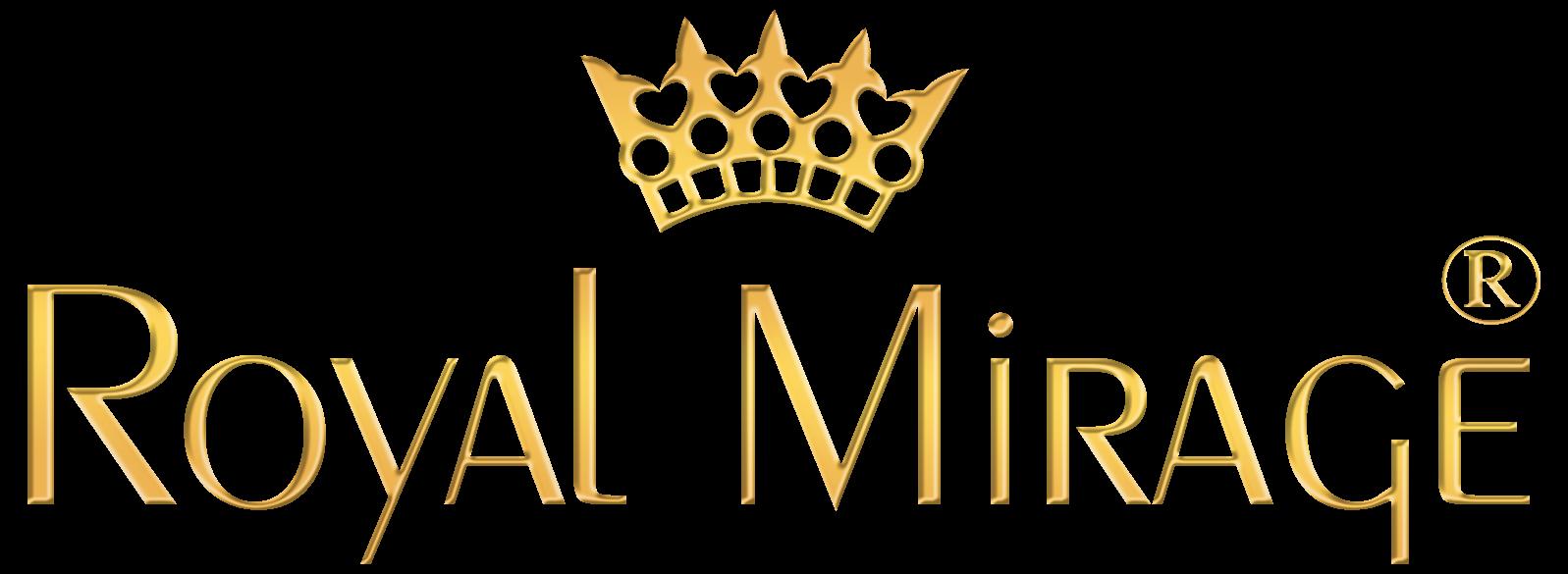 Royal Mirage Parfums